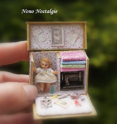 giveaway de Nono Nostalgie