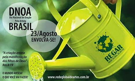 FlashMob para o DNOA   Participe!!!