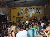 COMUNIDADE AMIGOS DO DITO -28/04/12
