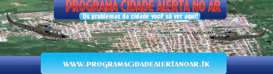 Programa Cidade Alerta