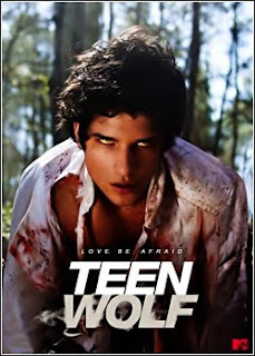 Download Teen Wolf 1ª Temporada Dublado baixar