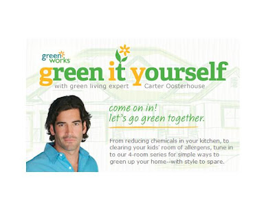 Green it Yourself