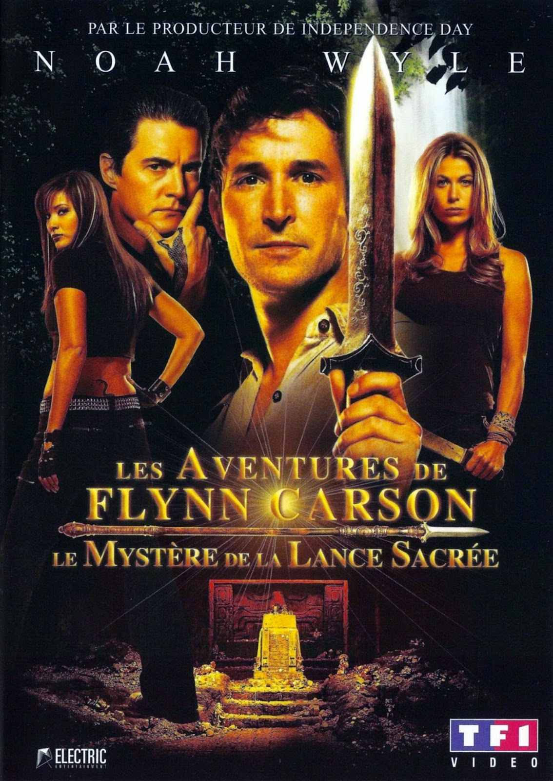 The Librarian: Quest for the Spear (2004)  VvZcXDDo4lv4pdaRFLHcYFPVKdT