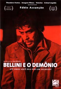 Baixar Bellini e o Demônio Download Grátis