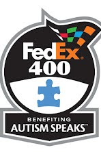 Race 13: FedEx 400 @ Dover