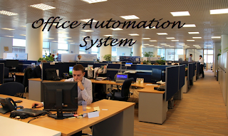 Office Automation Project