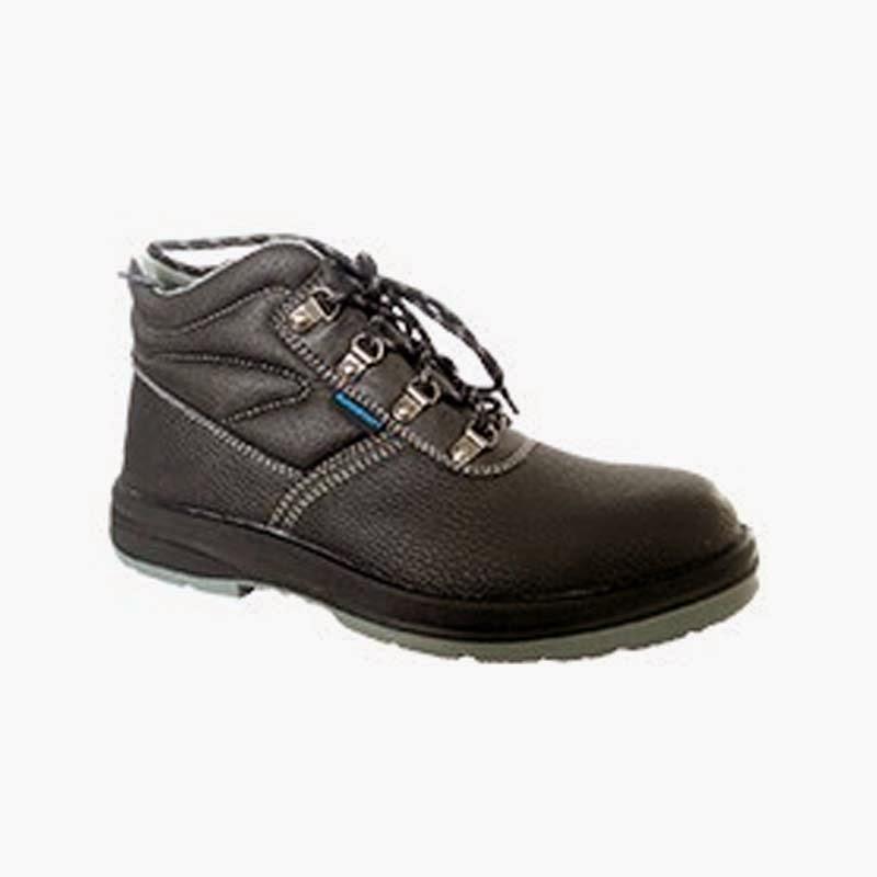 Sepatu keselamatan Kerja HS-003