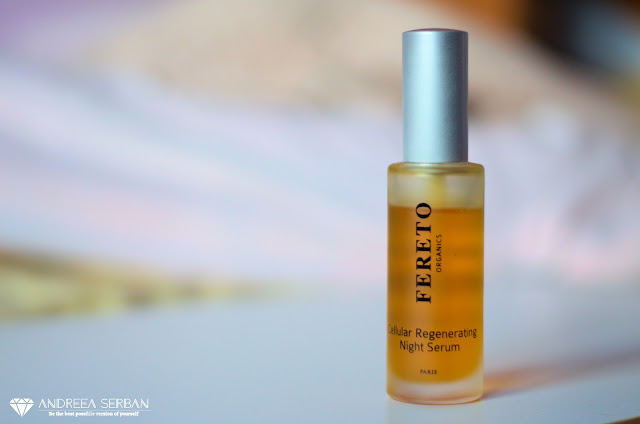 Fereto Cellural Regenerating Serum