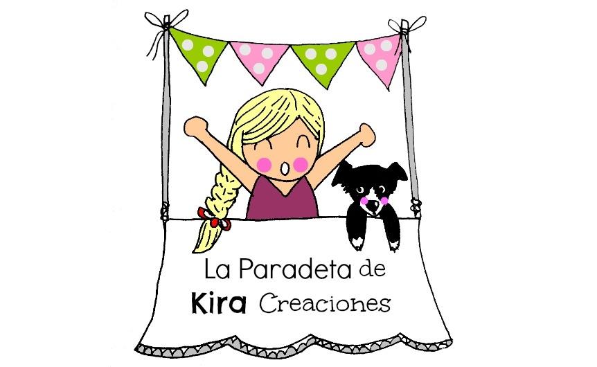 La Paradeta de Kira Creaciones