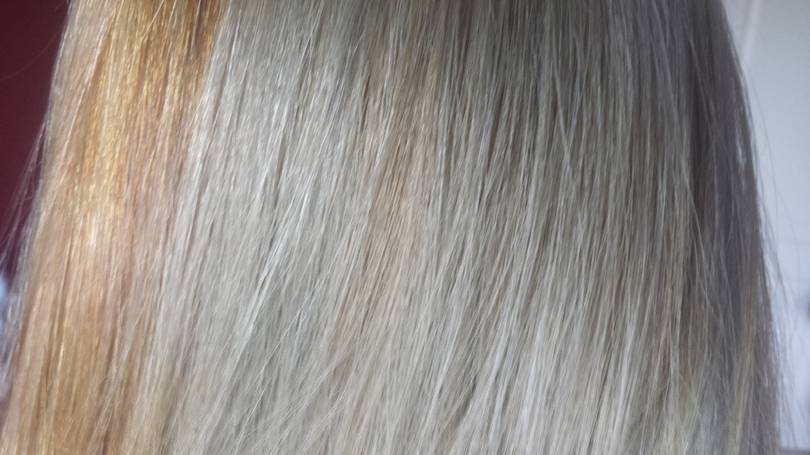 Call Me Yushin How To Get Silver Hair How I Went From