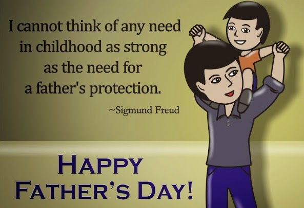 Father's Day Quotes, part 3
