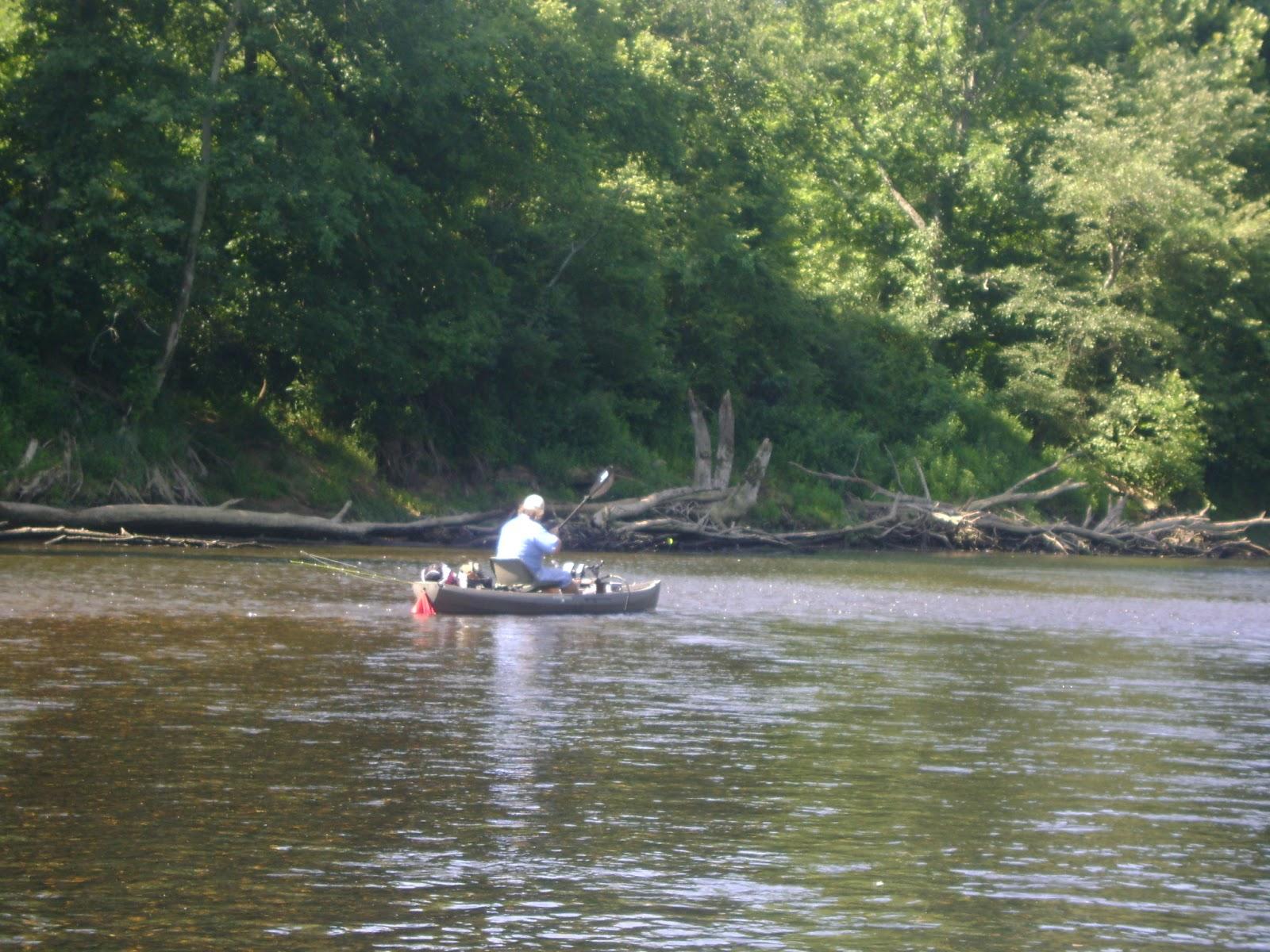 Cumberland river fishing blog for Lake cumberland fishing