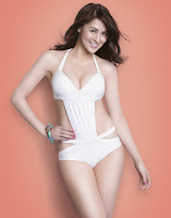Marian Rivera Cosmo April 2012 Clean and Sexy
