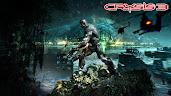 #48 Crysis Wallpaper