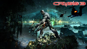 #48 Crysis Wallpaper