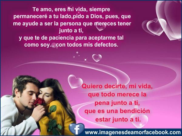 ... Parejas románticas para facebook | Imagenes para Facebook [MC