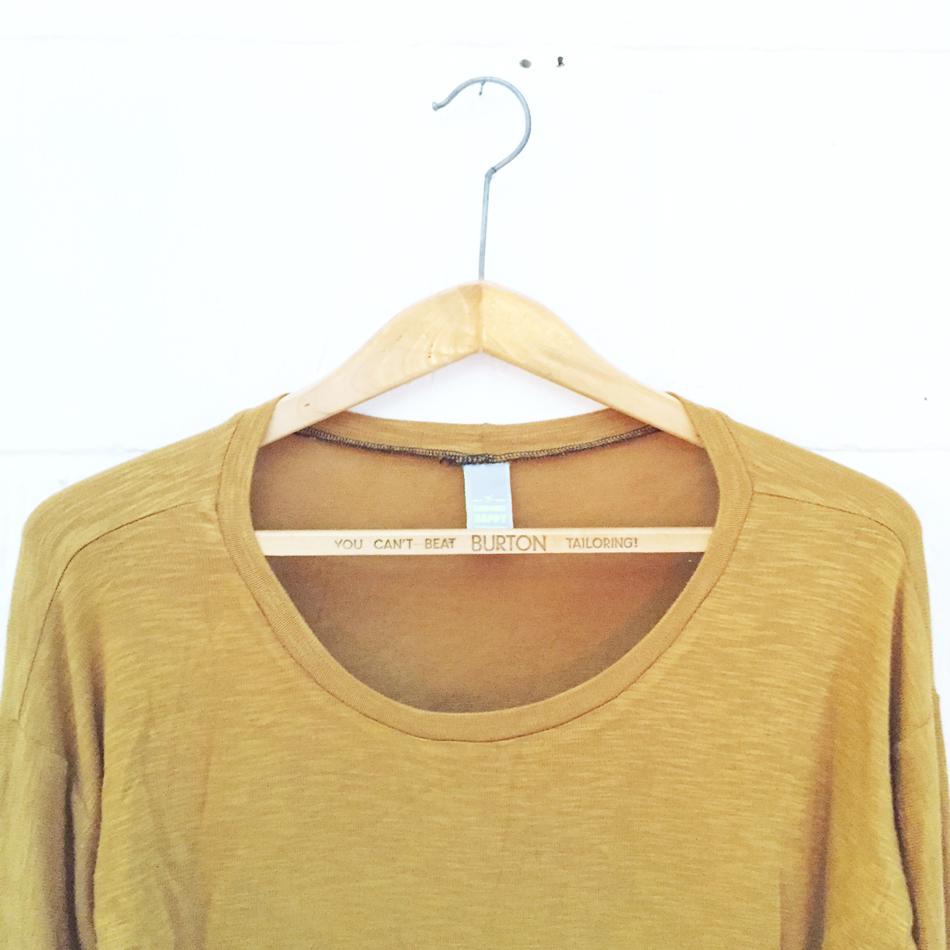 sewing blog handmade warddrobe