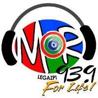 MOR Legazpi DWRD 93.9Mhz