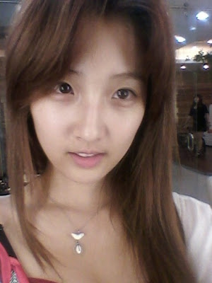 Hyuna Photos