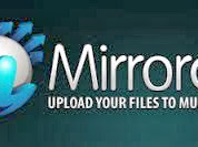 Cara Download Via Mirrorcreator
