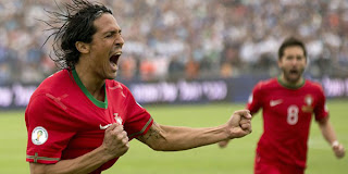 Video Gol Azerbaijan vs Portugal 27 Maret 2013
