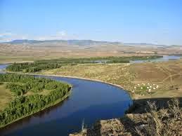 Sungai Yenise