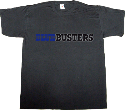 ibm apple ghostbusters parody fun t-shirt ephemeral-t-shirts