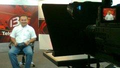 Telenoticias C13 2010