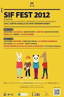 El 15 y 16 de junio de 2012 en el monasterio de la Cartuja el 3º SIF FEST Festival Sevilla Indiferente