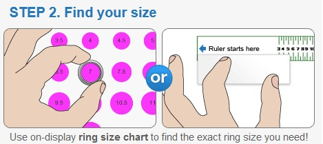 Subtract your band size from your bust size, and use the difference to find your cup size on the bra size chart below. BRA SIZE CHART Size Chart: Exact sizing and fit may vary by brand.