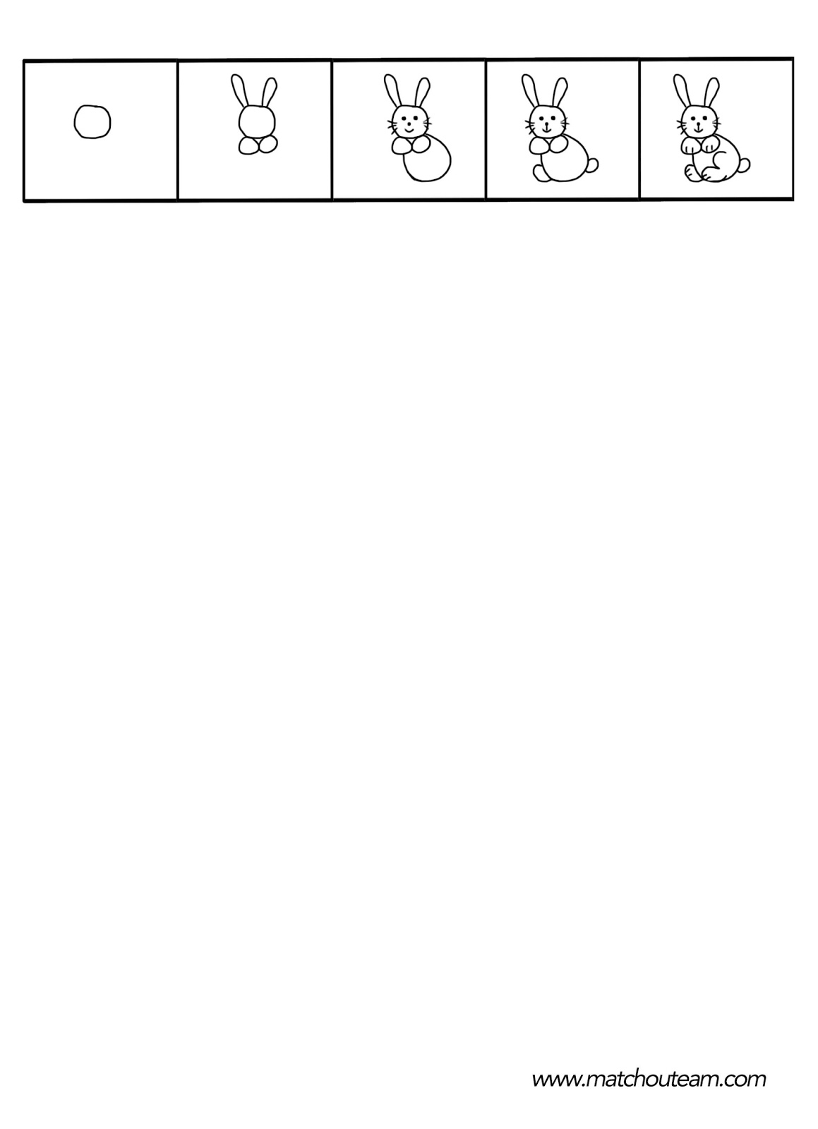 Sehr Ma Tchou team: Fiches de dessins dirigés NR01