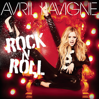 Avril Lavigne – Rock 'n Roll – Single MP3 Download