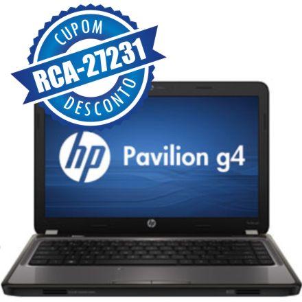 Cupom Efácil - Notebook HP G4-1111BR 14P