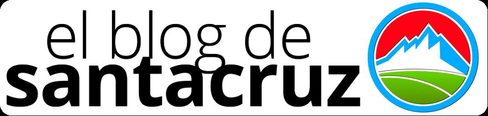 el blog de santacruz
