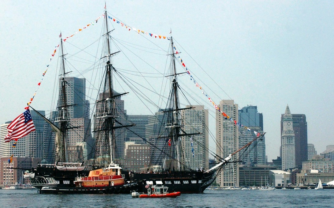 Uss Constitution Wallpaper USS Constitution (wall...