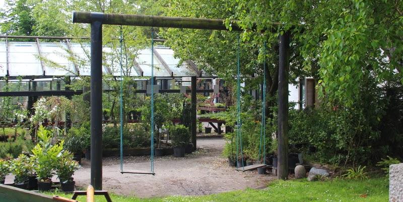 Heides planteskole