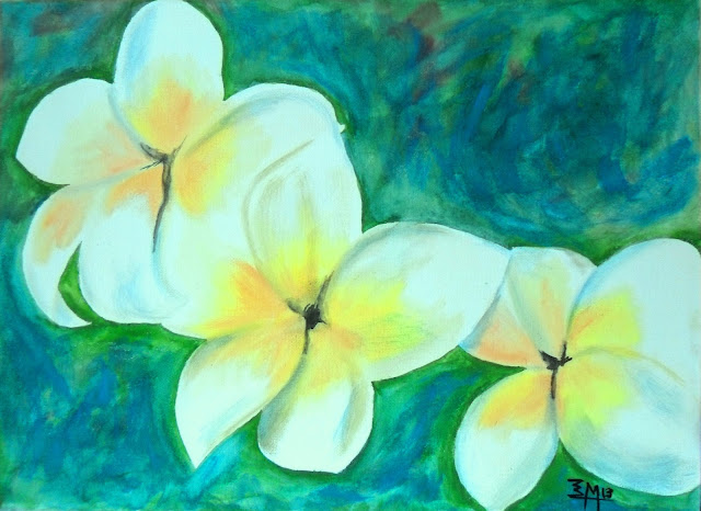 www.eliasmonsalve.com Pintor Abstracto Expresionista
