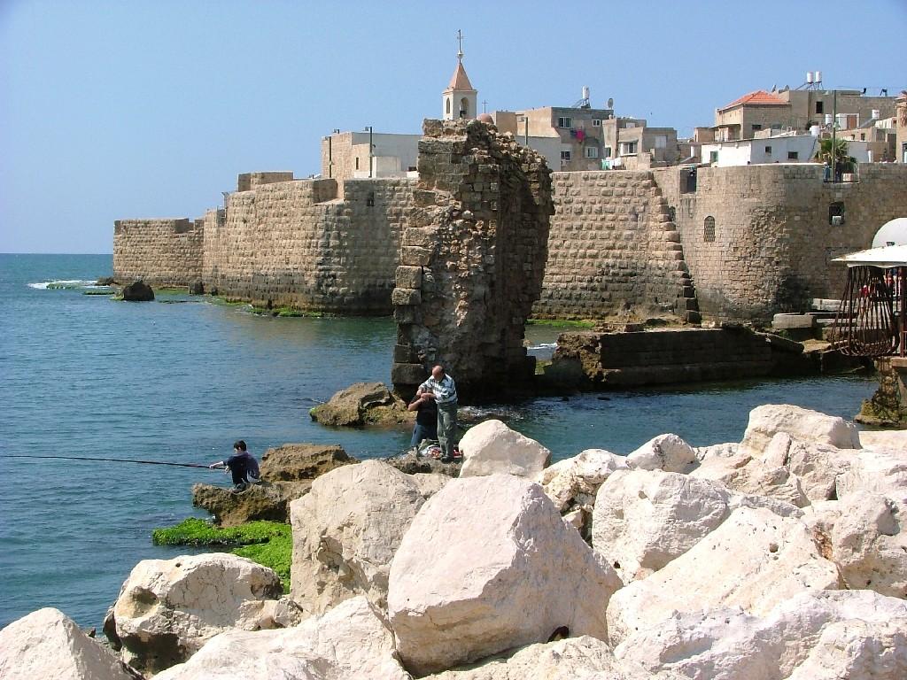 Izrael Israel-Akko-an-Old-city-1-0X84FWUWCL-1024x768