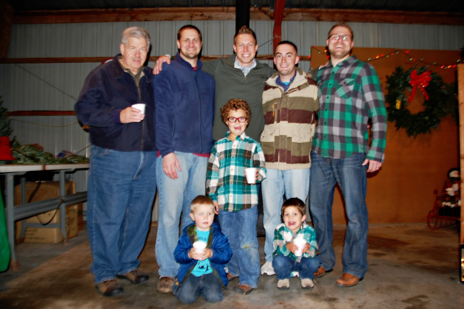 Cicconeland: Ciccone Family 2011