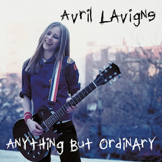 Avril Lavigne info - Anything But Ordinary Lyrics Avril Lavigne