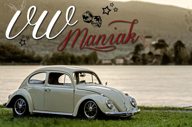 VW MANIAK