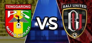 Mitra Kukar Menang 1-0 atas Bali United Pusam