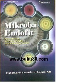 Buku Pemamfaatan Mikroba Endofit dalam Bidang Farmasi