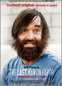 The Last Man on Earth 1 Temporada Torrent HDTV