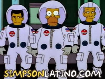 Los Simpson 5x15