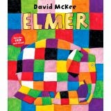 Cover image of Elmer