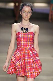 modelos de vestido tubinho xadrez - dicas e looks