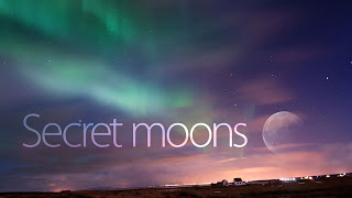 Bumi Ada Lebih Dari Satu Bulan - Pengkaji Bintang!
