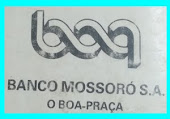 BANCO MOSSORÓ