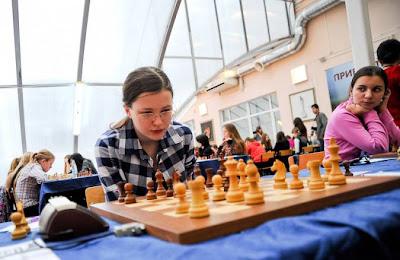 Echecs : Open de Moscou 2013
